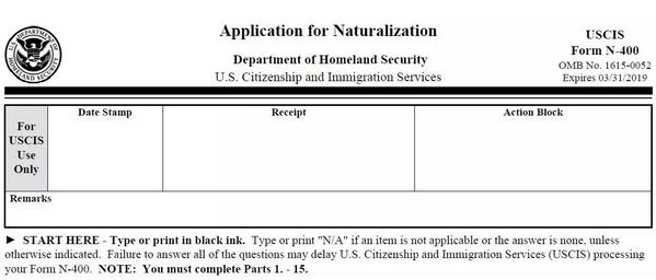 美国移民--【移民快讯】美国入籍归化指南,你想知道的这里都有!