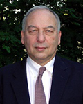 Morrie Berez美国前移民局EB5投资移民署长